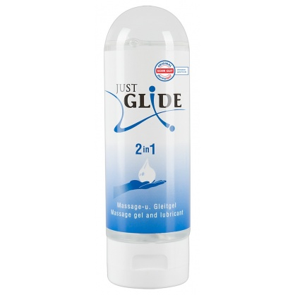 Just Glide 2in1