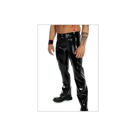 Latexové džíny BLACKSTYLE