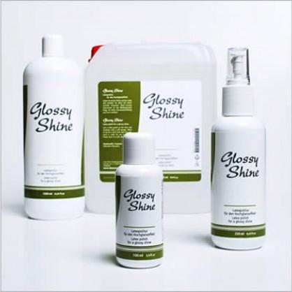 Lesk na latex - Glossy Shine