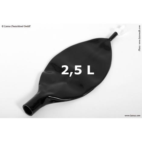 Dýchací vak 2,5 L