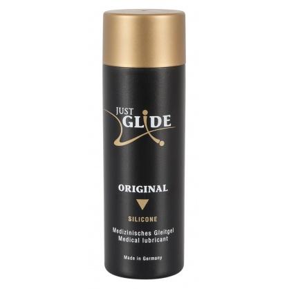 Silikonový lubrikant vhodný i pro masáže