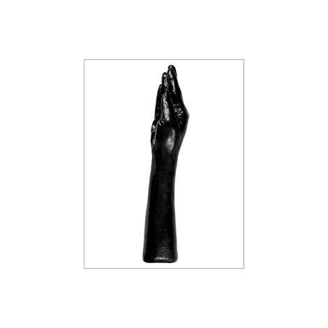 Vinylové anální dildo - AB21
